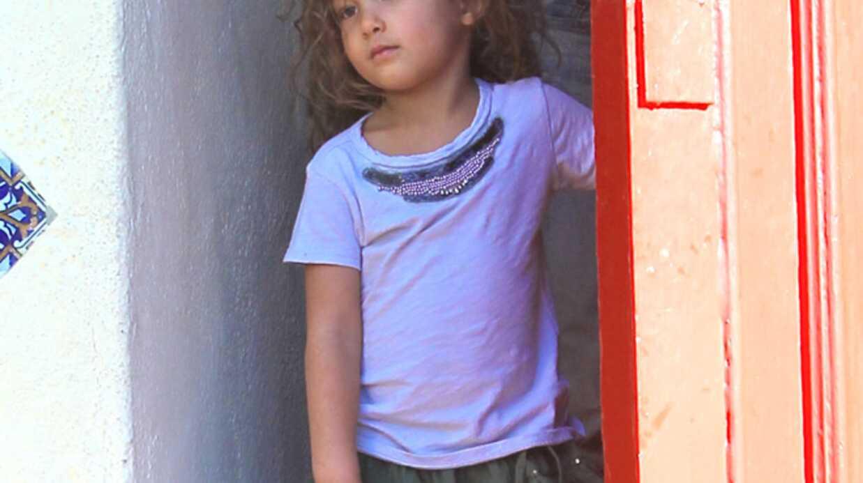 Décision de justice, Halle Berry doit prendre des cours d'éducation parentale