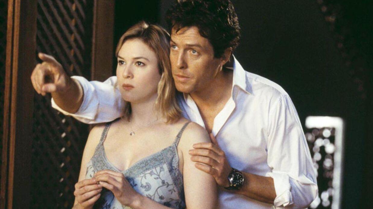 Bridget Jones 3 retardé à cause de Hugh Grant?