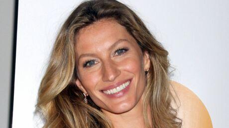 Gisele Bündchen devient le nouveau visage de Chanel Beauty
