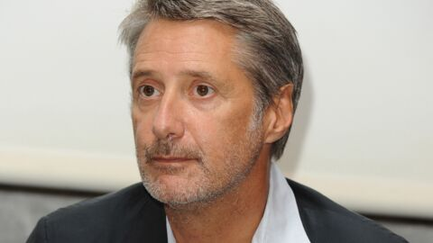 VIDEO Antoine de Caunes insulte Farid de la Morlette, le «lanceur de chat»