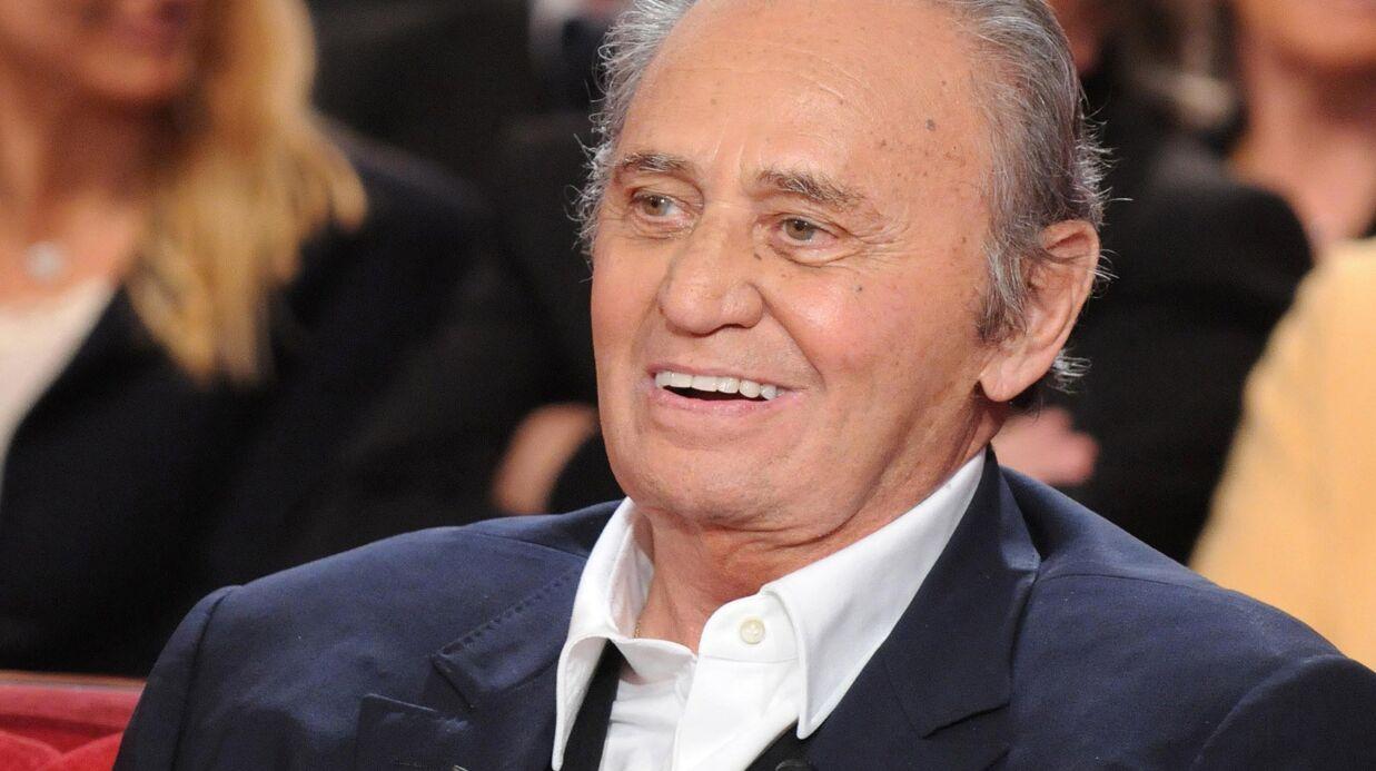 Roger Hanin: le fils de François Mitterrand condamné à lui verser 38 000 euros