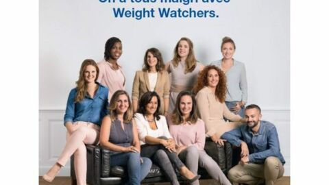 Simpl'Express, le starter minceur de Weight Watchers