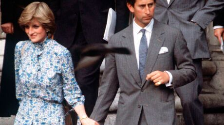 Le prince Charles, la veille de son mariage avec Diana: «Je ne peux pas le faire»