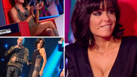 PHOTOS Les looks de Jenifer dans The Voice vous manquent? On est là!