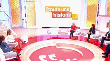 Sophie Davant: la production de Toute une histoire répond aux accusations choc d'une participante