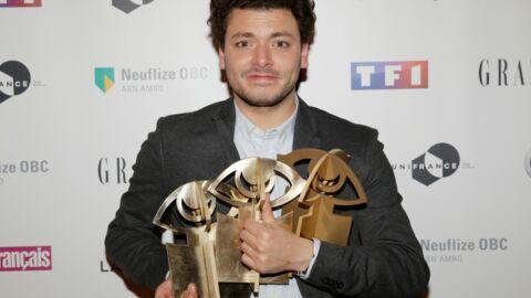 Kev Adams élu personnalité de l'année du Film français par les lecteurs