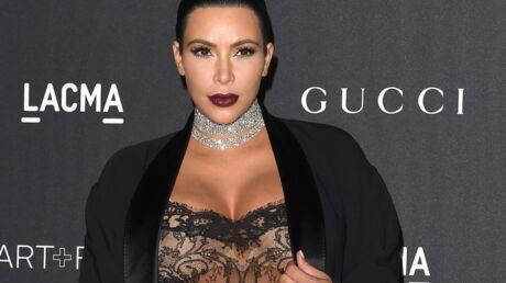 Kim Kardashian présente son guide de cadeaux coquins pour la Saint Valentin