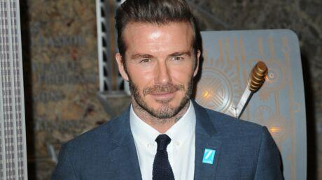 David Beckham radin? Il aurait refusé de donner de l'argent à l'Unicef