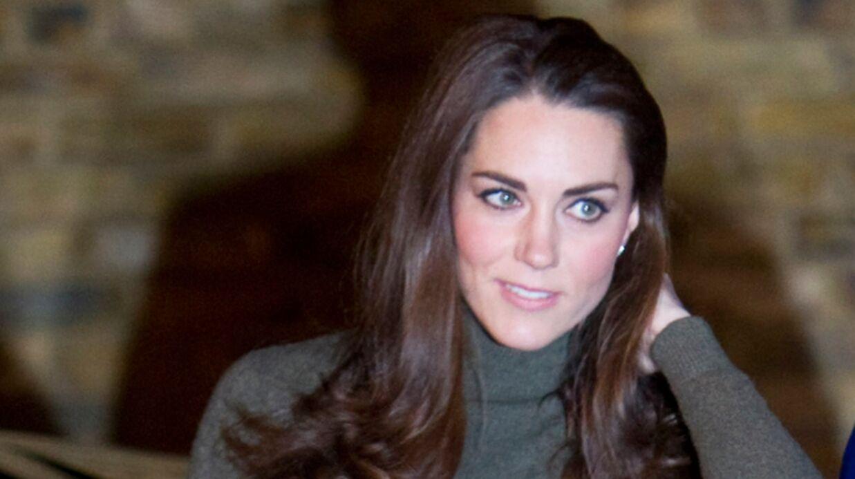 Harry et Pippa ensemble pour les 30 ans de Kate Middleton!