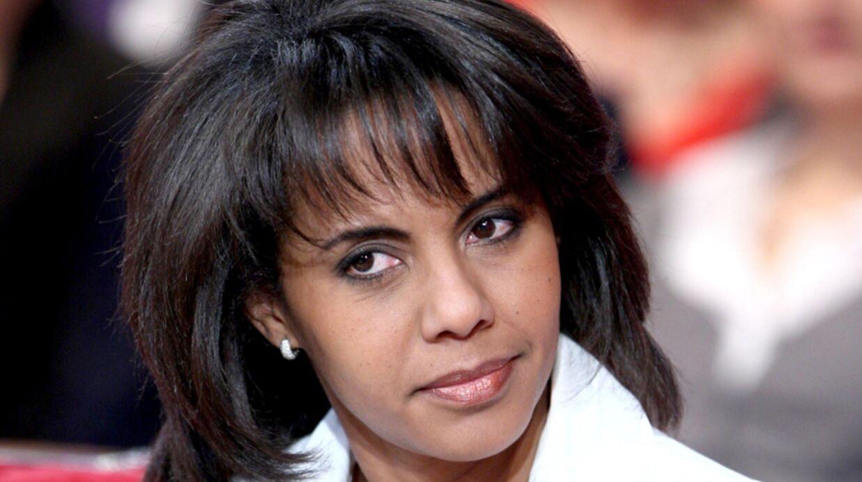 Mauvaise année pour Audrey Pulvar: la journaliste furax