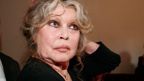 Brigitte Bardot menace de demander la nationalité russe