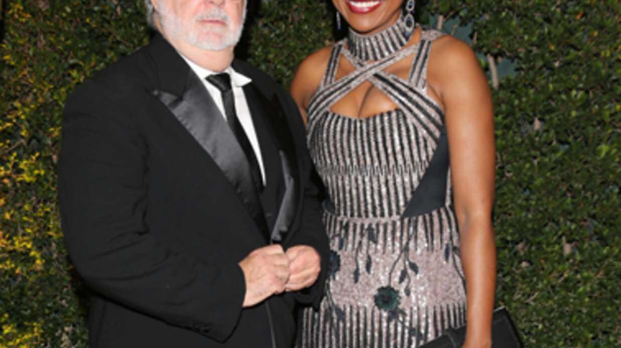 George Lucas s'est fiancé à 68 ans