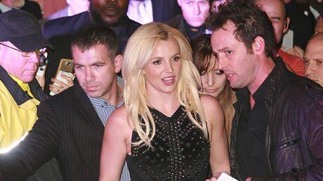 Britney Spears fait payer ses fans 2500 $ les 3 secondes de rencontre