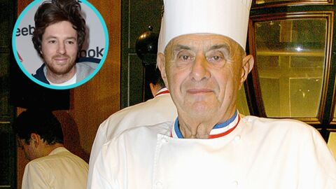 Top Chef : Jean Imbert réagit à l'hospitalisation de Paul Bocuse