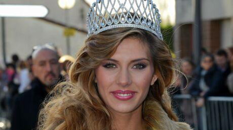 Camille Cerf favorite des internautes pour le titre de Miss Univers