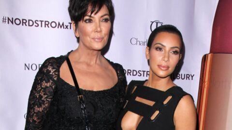 Kim Kardashian: sa mère veut s'installer chez elle