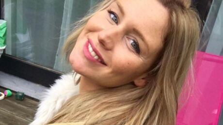Aurélie Van Daelen (Secret Story 5) est maman: découvrez le prénom de star qu'elle a donné à son fils
