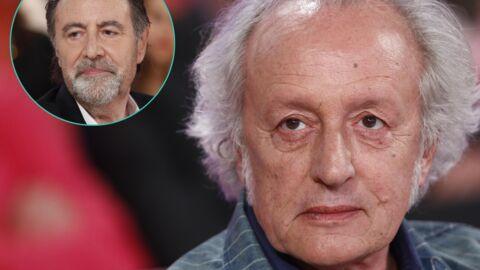 L'hommage de Didier Barbelivien à son ami Michel Delpech: «Je n'ai jamais vu une telle force face à la maladie»