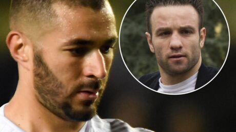 Chantage à la sextape: confrontation refusée entre Karim Benzema et Mathieu Valbuena