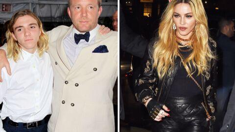 Guy Ritchie a engagé un avocat pour récupérer la garde de Rocco, le fils qu'il a eu avec Madonna