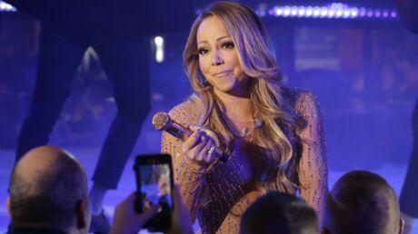 Mariah Carey: son concert raté du réveillon serait entièrement (et seulement) de sa faute