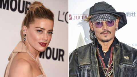 Amber Heard réclame plus d'argent à Johnny Depp, il l'accuse de vouloir rallonger son «quart d'heure de gloire»