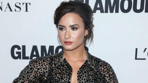Demi Lovato séparée de Luke Rockhold, elle sort avec un autre champion d'arts martiaux