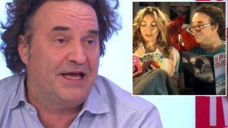 Scènes de ménages: Grégoire Bonnet raconte ses débuts difficiles dans la série