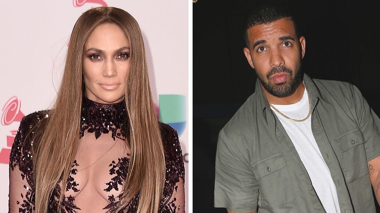 Jennifer Lopez et Drake: un proche balance, c'est du sérieux!