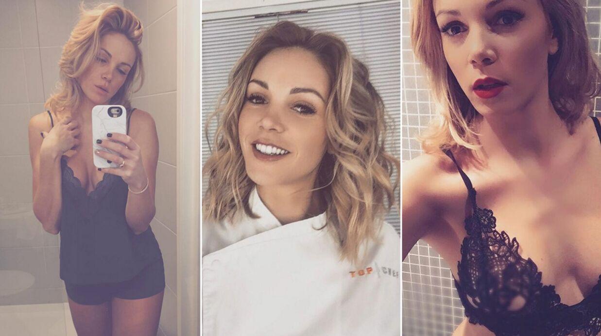 PHOTOS Top Chef 8: Marion Lefebvre, la candidate aux clichés ultra sexy sur Instagram
