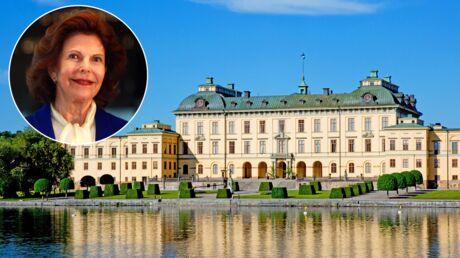 La reine de Suède assure que son palais est hanté et qu'elle côtoie des fantômes