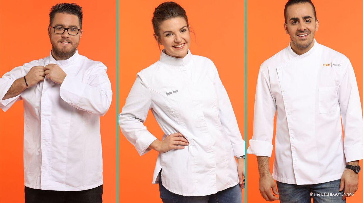 PHOTOS Top Chef: découvrez les 15 candidats de la saison 8