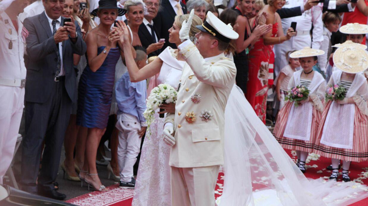 Mariage d'Albert et Charlene: une lectrice témoigne
