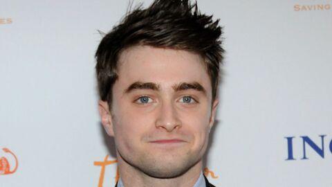 Daniel Radcliffe: son combat contre l'alcoolisme