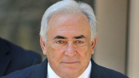 DSK: plainte de Tristane Banon pour tentative de viol