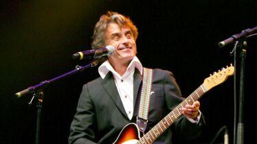 «J'ai été le guitariste de Johnny Hallyday»