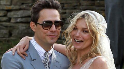 Kate Moss et Jamie Hince partis en voyage de noces