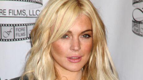 Lindsay Lohan: pour son anniversaire, son père s'est lâché!