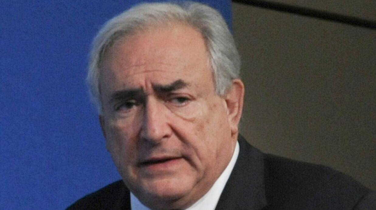 Contre-attaque: DSK portera plainte contre Tristane Banon