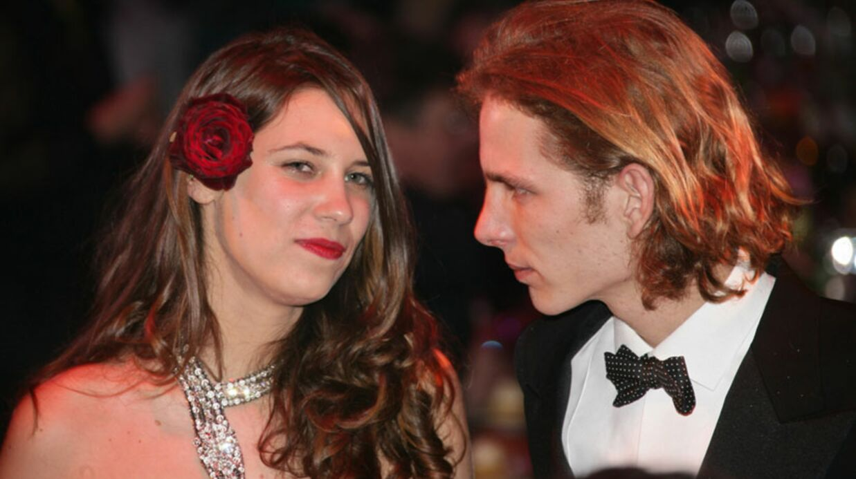 Andrea Casiraghi, le fils aîné de Caroline de Monaco, est fiancé