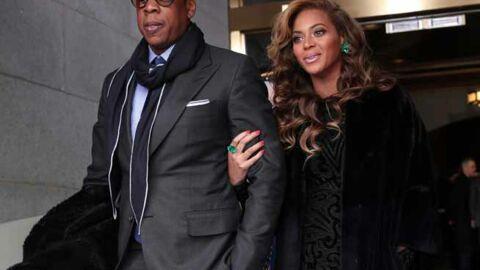 Beyoncé et Jay-Z ont offert pour 5800 euros de cadeaux à la fille Kim Kardashian