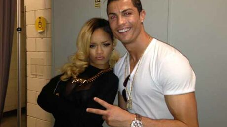 Selon Rihanna, Cristiano Ronaldo serait gay