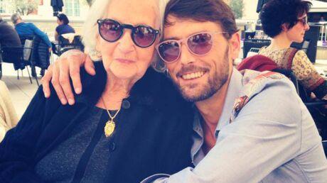 Laurent Kérusoré (Plus belle la vie) vit avec sa «tantine» pour lui éviter la maison de retraite