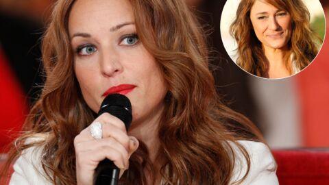 Natasha St-Pier règle ses comptes avec Daniela Lumbroso
