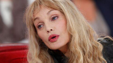 Arielle Dombasle n'aime pas du tout que Bernard-Henry Levy prenne de la drogue
