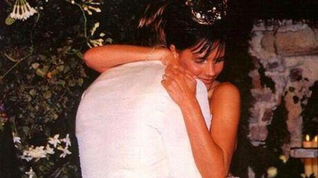 Victoria Beckham: ses photos touchantes pour les 15 ans de mariage avec David