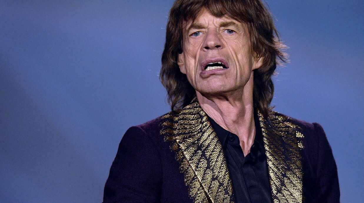 Mick Jagger: le Brésil ne veut pas de son soutien car il porte la poisse!