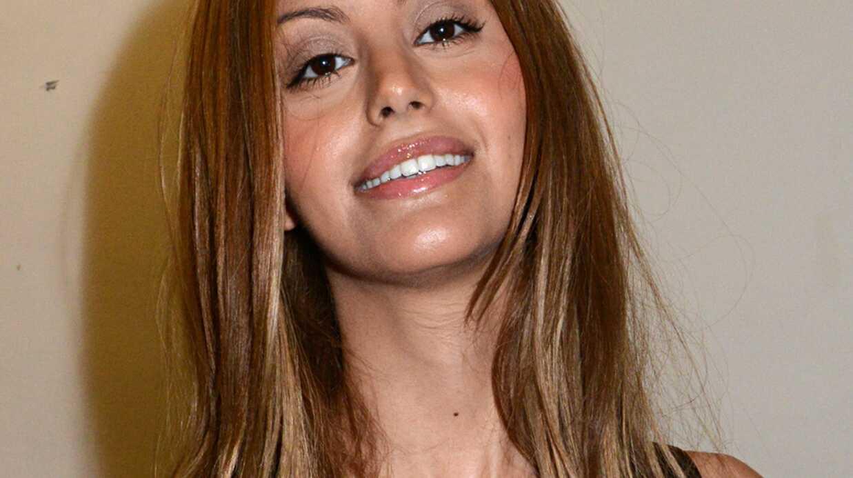 PHOTOS Zahia Dehar moins maquillée, ce n'est plus la même!