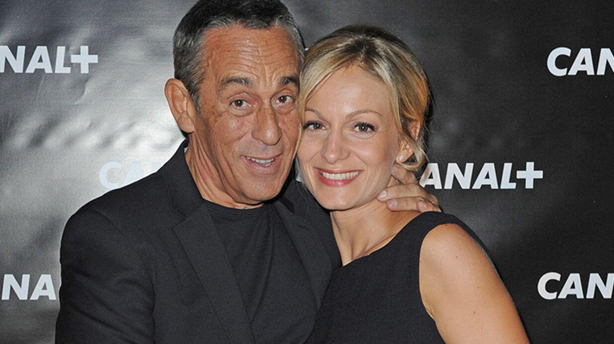 Thierry Ardisson: Il est «doux» et «délicat» selon sa femme