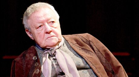 Mort de l'acteur et parolier Roger Dumas à 84 ans